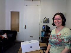 office-happy