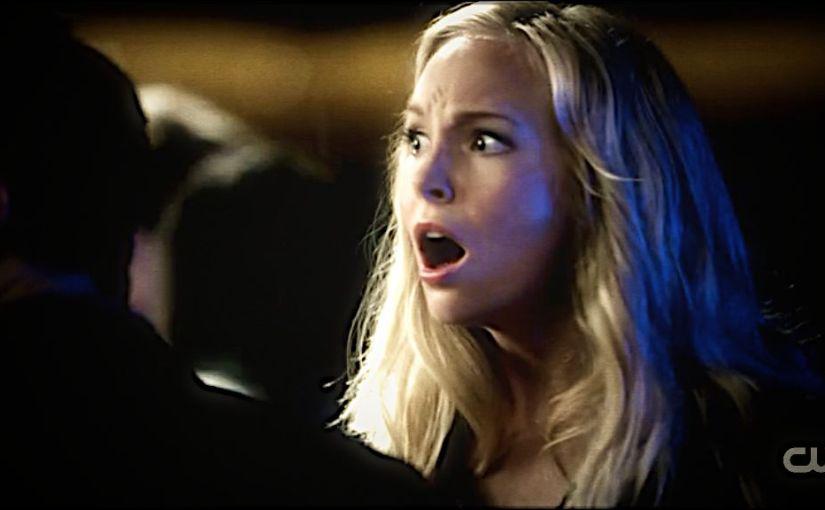 The Vampire Diaries S03E09Recap